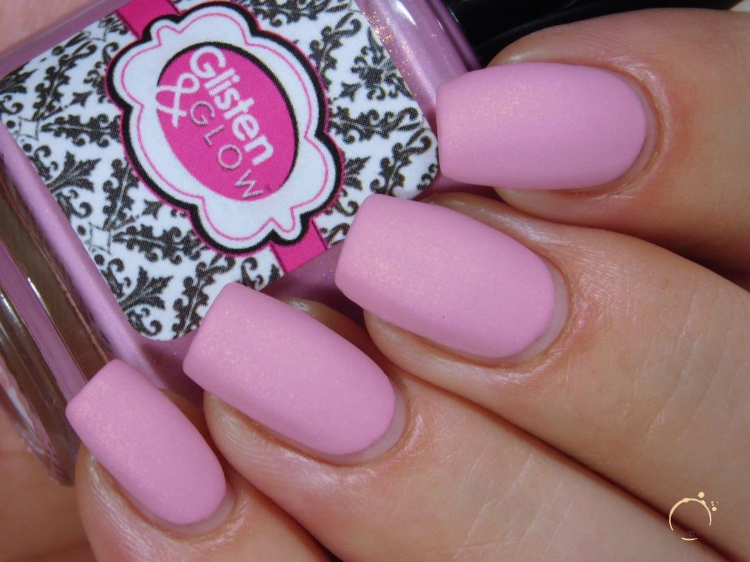 pinkmatte