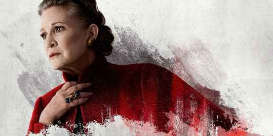 Leia-Organa-Star-Wars-The-Last-Jedi-The-Force